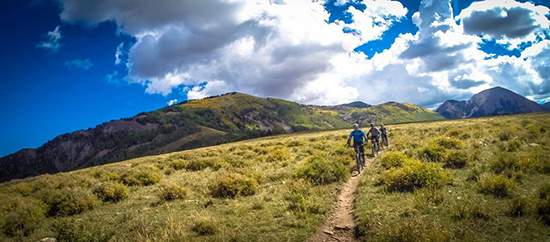 Mountain Bike Photography: 10 Techniques for Beginners