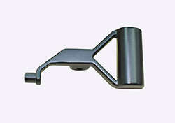 Accessories - Extension Bracket (Aluminum)