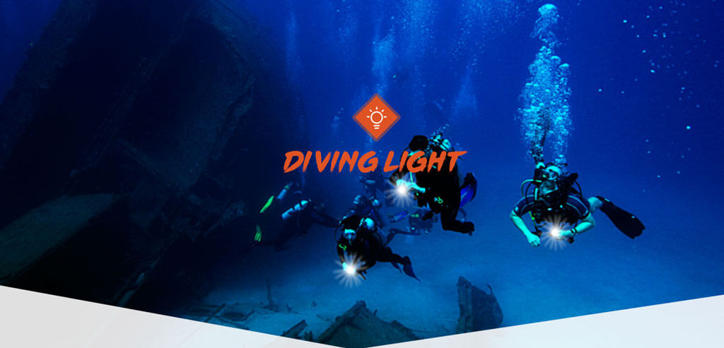 Diving Light